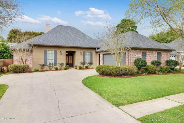 406 Digby Avenue, Lafayette, LA 70508 (MLS #20002906) :: Keaty Real Estate