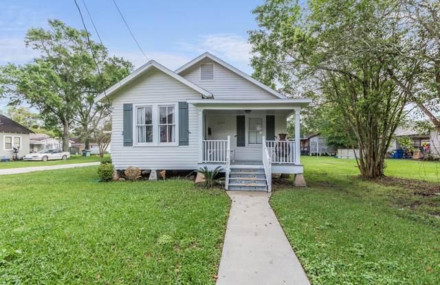 1312 N Avenue H, Crowley, LA 70526 (MLS #20002909) :: Keaty Real Estate