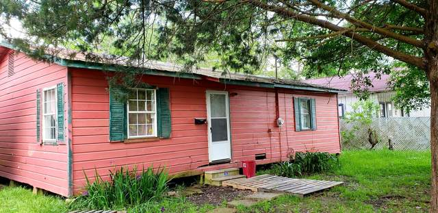 107 E Jackson Street, Ville Platte, LA 70586 (MLS #20002927) :: Keaty Real Estate