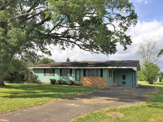158 Kyle Street, Opelousas, LA 70570 (MLS #20002931) :: Keaty Real Estate