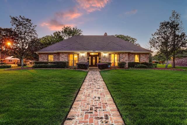 101 Kansas Street, Lafayette, LA 70501 (MLS #20002947) :: Keaty Real Estate
