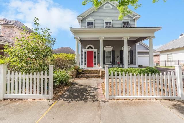 207 Worth Avenue, Lafayette, LA 70508 (MLS #20002963) :: Keaty Real Estate