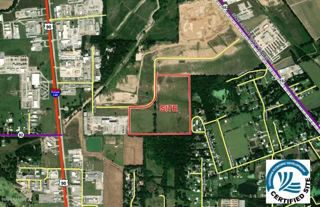 Address Not Published, Broussard, LA 70518 (MLS #20002972) :: Keaty Real Estate