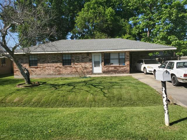 302 Auburn Drive, Carencro, LA 70520 (MLS #20002977) :: Keaty Real Estate
