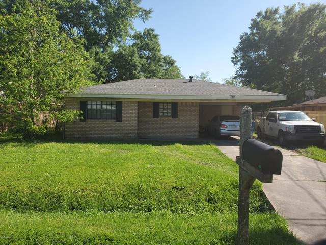 321 Brockton Drive, Carencro, LA 70520 (MLS #20002978) :: Keaty Real Estate