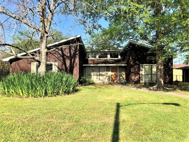 1322 Noah Lane, Opelousas, LA 70570 (MLS #20002990) :: Keaty Real Estate