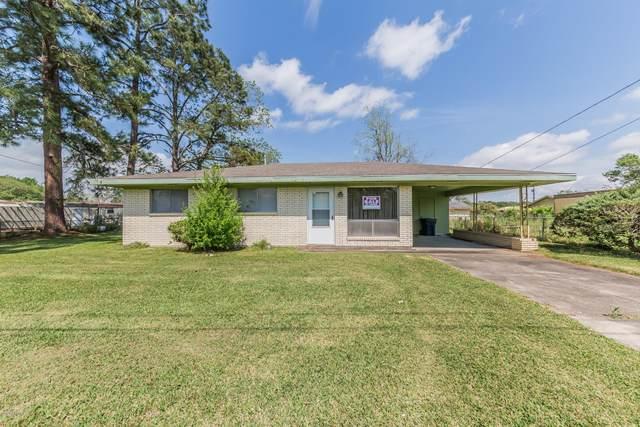 930 Governor Mouton St, St. Martinville, LA 70582 (MLS #20002991) :: Keaty Real Estate