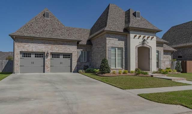 102 Tiger Court, Broussard, LA 70518 (MLS #20003000) :: Keaty Real Estate