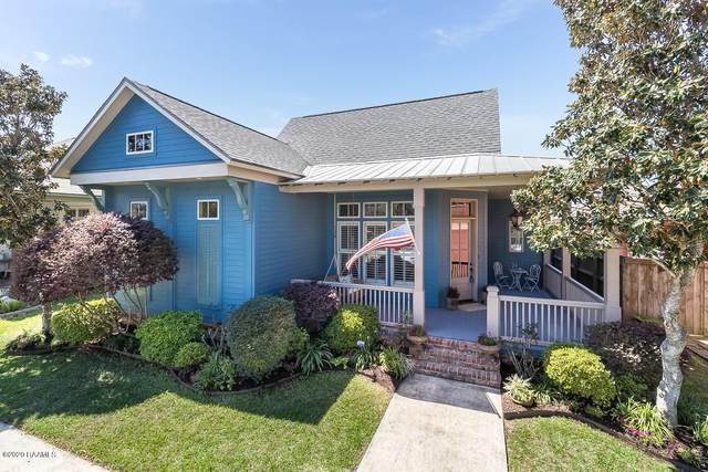 422 Harbor Road, Youngsville, LA 70592 (MLS #20003008) :: Keaty Real Estate