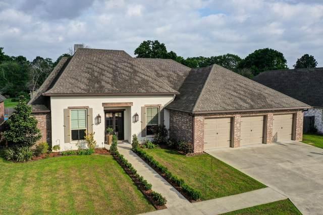 154 Queensberry Drive, Lafayette, LA 70508 (MLS #20003015) :: Keaty Real Estate