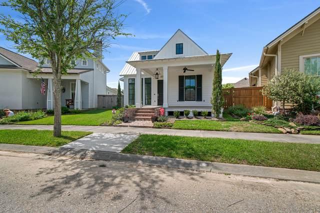 207 Lambton Drive, Lafayette, LA 70508 (MLS #20003018) :: Keaty Real Estate