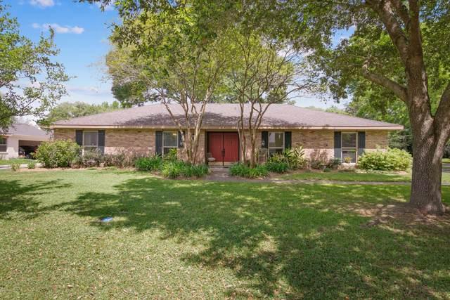 409 Kim Drive, Lafayette, LA 70503 (MLS #20003019) :: Keaty Real Estate