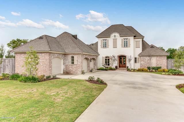 208 Birdwatch Lane, Lafayette, LA 70508 (MLS #20003021) :: Keaty Real Estate
