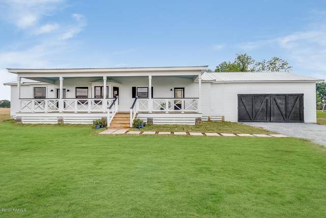 706 Jules Lagrange Road, Arnaudville, LA 70512 (MLS #20003026) :: Keaty Real Estate