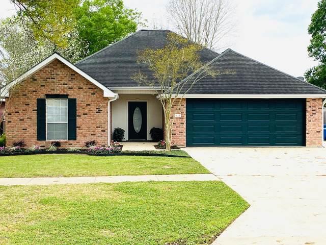 113 Carolyn Drive, Lafayette, LA 70508 (MLS #20003034) :: Keaty Real Estate