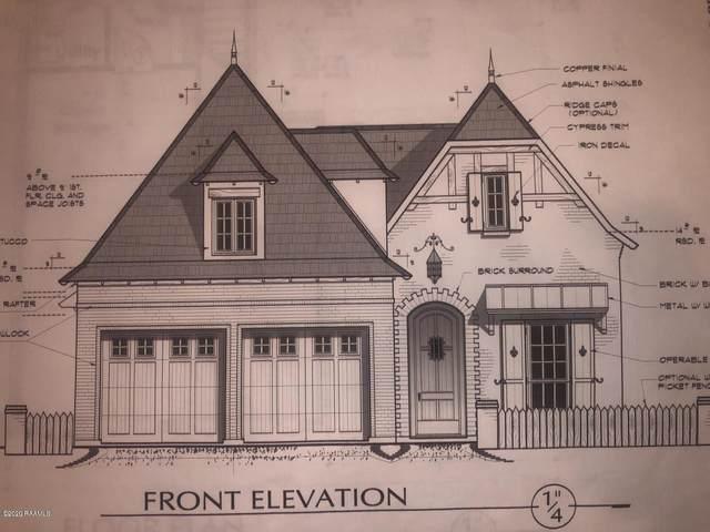 206 San Sebastian Drive, Youngsville, LA 70592 (MLS #20003039) :: Keaty Real Estate