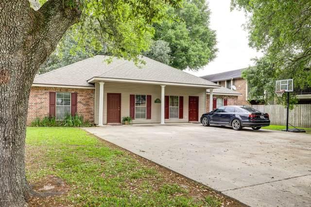 209 Rural Street, Lafayette, LA 70508 (MLS #20003050) :: Keaty Real Estate