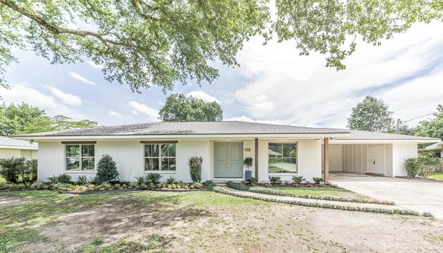 924 Marilyn Drive, Lafayette, LA 70503 (MLS #20003069) :: Keaty Real Estate