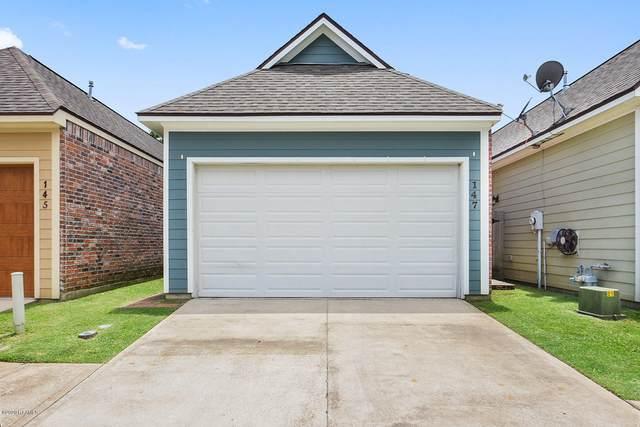 147 Treasure Cove, Lafayette, LA 70508 (MLS #20003077) :: Keaty Real Estate