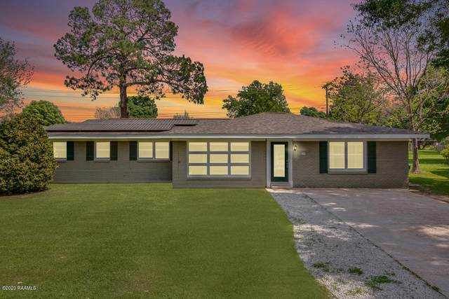 210 Arnould Boulevard, Lafayette, LA 70506 (MLS #20003081) :: Keaty Real Estate