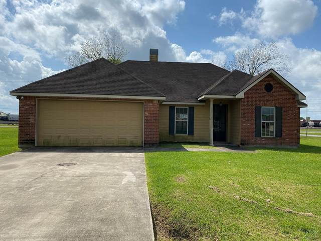 300 Monarch Drive, Lafayette, LA 70506 (MLS #20003083) :: Keaty Real Estate