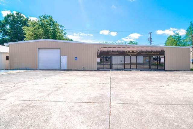 102 Camille Street, Lafayette, LA 70503 (MLS #20003088) :: Keaty Real Estate