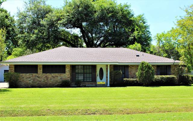 105 N William Drive, Lafayette, LA 70506 (MLS #20003105) :: Keaty Real Estate