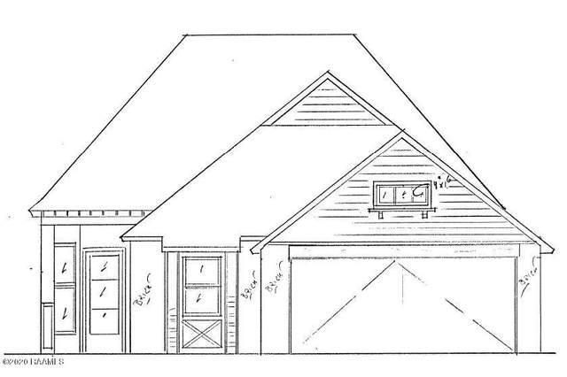 222 Whispering Meadows Road, Broussard, LA 70518 (MLS #20003118) :: Keaty Real Estate