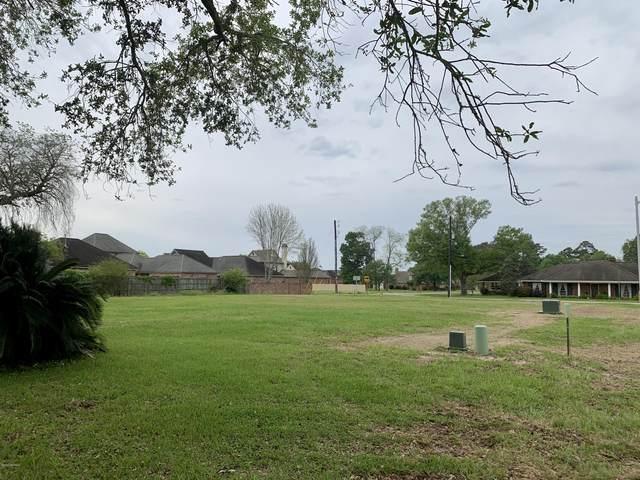 95 Stonehill Road, Lafayette, LA 70508 (MLS #20003126) :: Keaty Real Estate