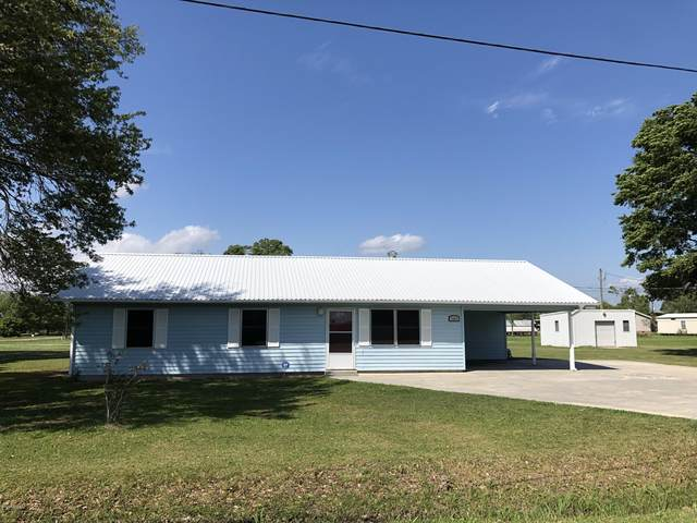 1044 David Road, St. Martinville, LA 70582 (MLS #20003131) :: Keaty Real Estate