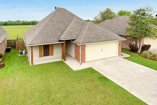 302 Old Heritage Lane, Carencro, LA 70520 (MLS #20003136) :: Keaty Real Estate
