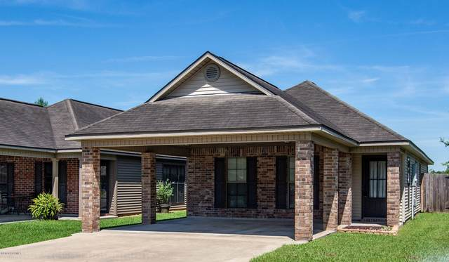 304 Wexford Street, Carencro, LA 70520 (MLS #20003145) :: Keaty Real Estate