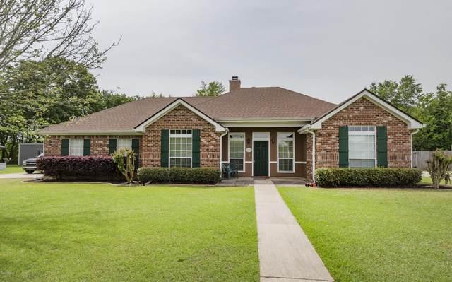 218 Longpoine Road, Youngsville, LA 70592 (MLS #20003156) :: Keaty Real Estate