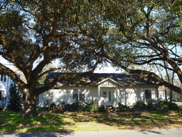 1404 N Ave G, Crowley, LA 70526 (MLS #20003158) :: Keaty Real Estate