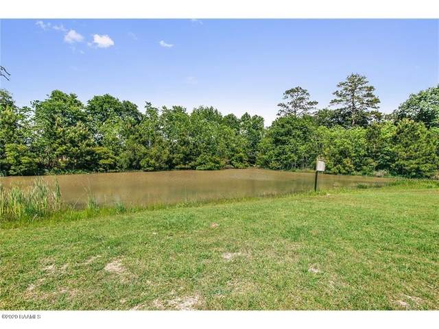 3348 Timber Creek Drive, Jennings, LA 70546 (MLS #20003159) :: Keaty Real Estate
