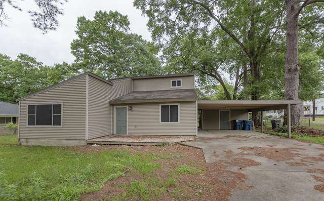 115 Plaquemine Road, Lafayette, LA 70501 (MLS #20003161) :: Keaty Real Estate