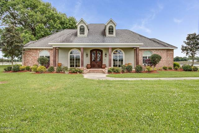 364 Attales Road, Ville Platte, LA 70586 (MLS #20003162) :: Keaty Real Estate