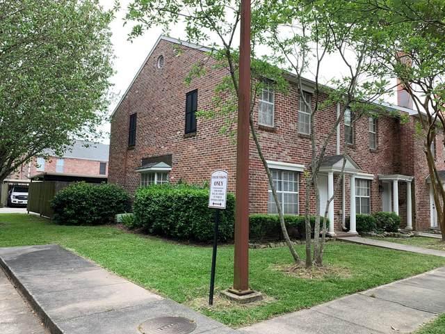416 Doucet Road 4A, Lafayette, LA 70503 (MLS #20003166) :: Keaty Real Estate