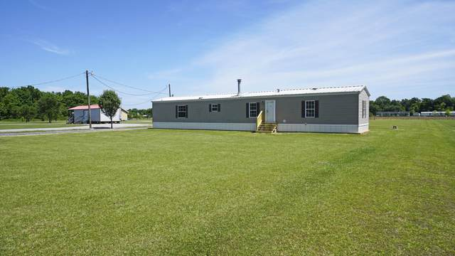 1072 Clayton Castille Road, Breaux Bridge, LA 70517 (MLS #20003176) :: Keaty Real Estate