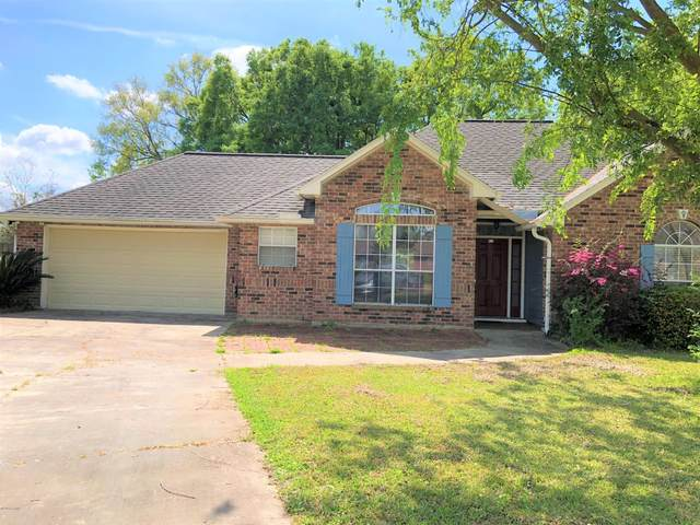 206 Huckleberry Dr Dr, Lafayette, LA 70508 (MLS #20003179) :: Keaty Real Estate