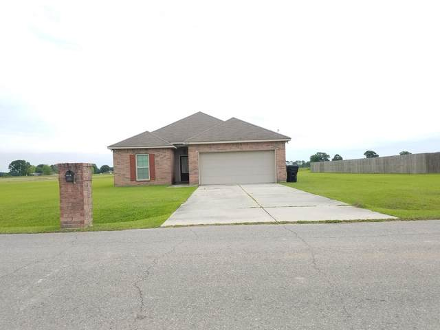 9017 Red Rose Lane, Abbeville, LA 70510 (MLS #20003188) :: Keaty Real Estate
