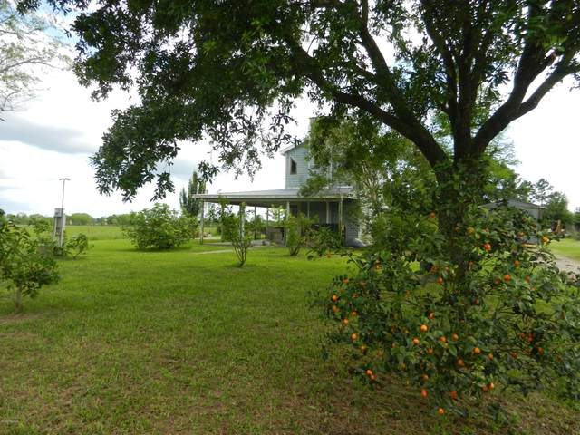 235 Camp Road, Duson, LA 70529 (MLS #20003190) :: Keaty Real Estate