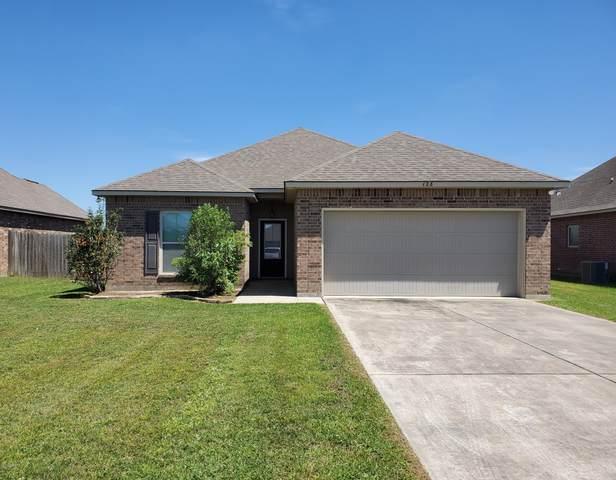 128 Broland Drive, Duson, LA 70529 (MLS #20003193) :: Keaty Real Estate