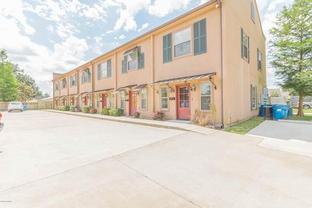 1000 Tulane Avenue #4, Lafayette, LA 70503 (MLS #20003197) :: Keaty Real Estate