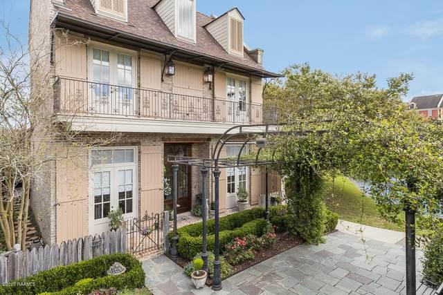 102 Princeton Woods Loop, Lafayette, LA 70508 (MLS #20003199) :: Keaty Real Estate