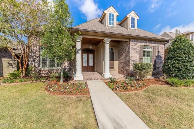 209 Gleneagles Circle, Broussard, LA 70518 (MLS #20003200) :: Keaty Real Estate