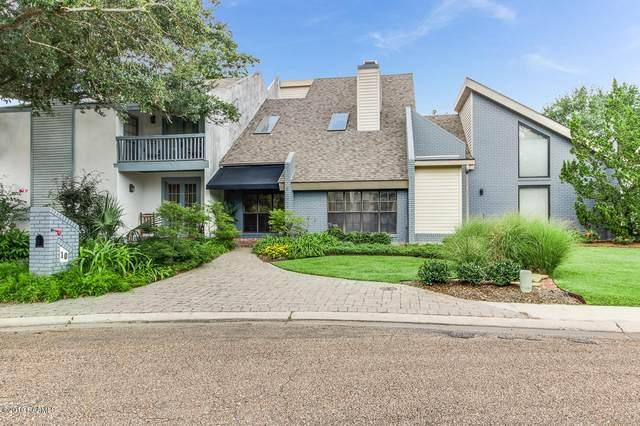 10 Courtyard Circle, Lafayette, LA 70508 (MLS #20003221) :: Keaty Real Estate