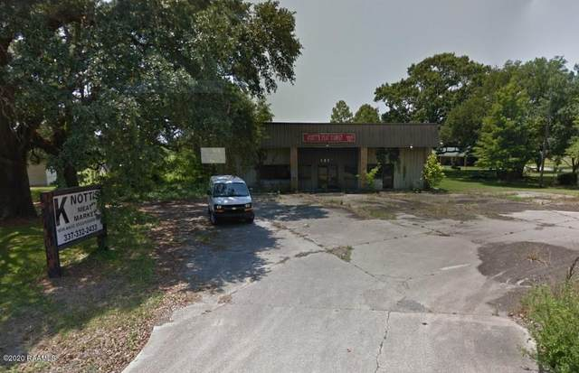 1615 Anse Broussard, Breaux Bridge, LA 70517 (MLS #20003223) :: Keaty Real Estate