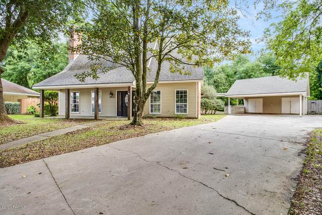 119 Meadowlark Loop, Lafayette, LA 70508 (MLS #20003224) :: Keaty Real Estate