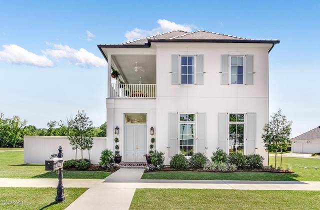 107 Everett Ridge, Lafayette, LA 70508 (MLS #20003248) :: Keaty Real Estate